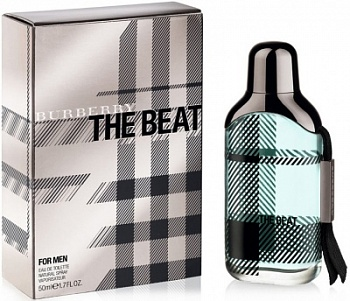 Burberry  THE BEAT men   50ml