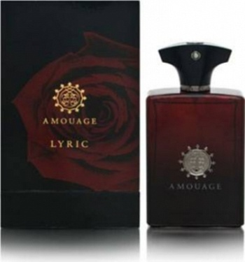 Amouage  LYRIC men 100ml edp