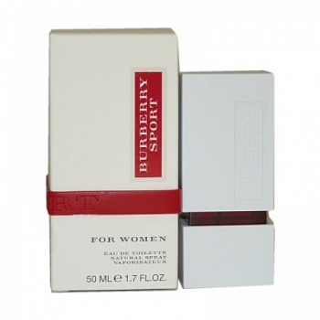 Burberry  SPORT   50ml edt