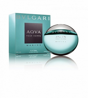Bvlgari  Aqua MARINE men 100ml
