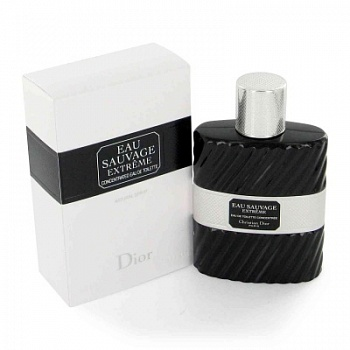 Christian Dior Eau Sauvage EXTREME men   50ml conc.