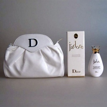 Christian Dior JADORE   30ml+50b/l+косметичка SET