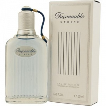 Faconnable  STRIPE men   50ml
