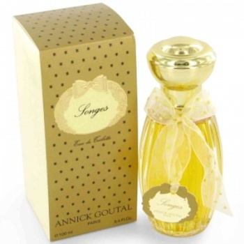 Annick Goutal  SONGES   50ml edt