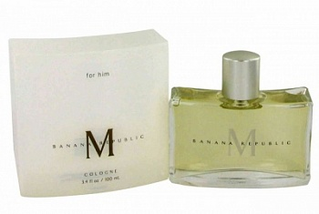 Banana Republic  M men 100ml edc