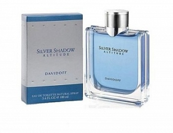 Davidoff  Silver Shadow ALTITUDE men 100ml
