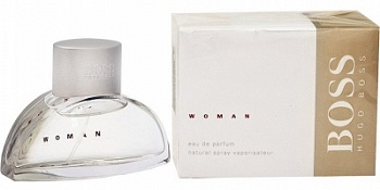 Hugo Boss  WOMAN   90ml edp