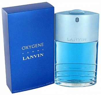 Lanvin  OXYGENE men   50ml