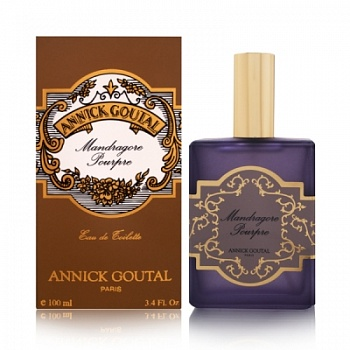 Annick Goutal  Mandragore POURPRE men 100ml