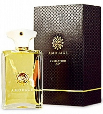Amouage  JUBILATION XXV men   50ml edp