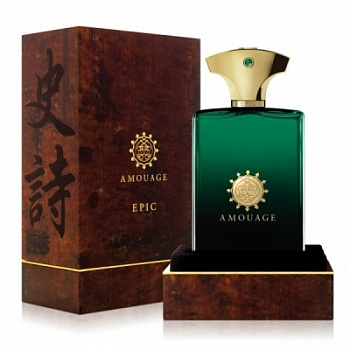 Amouage  EPIC men 100ml edp