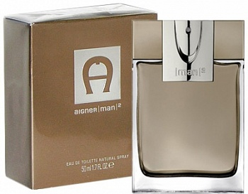 Aigner  MANPOWER 2 men   50ml