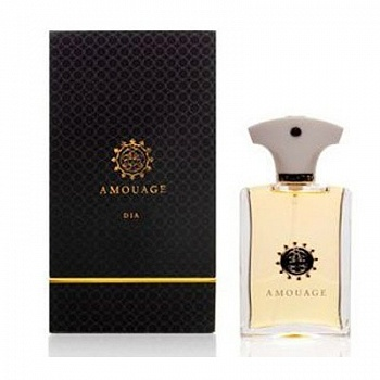 Amouage  DIA men   50ml edp