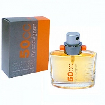 Bogart  CC by Chevignon men   50ml