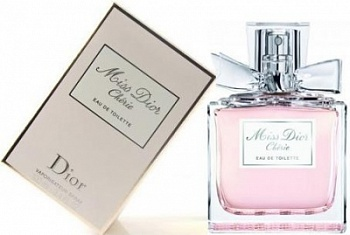 Christian Dior Miss Dior CHERIE 100ml edT