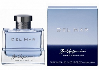 Baldessarini  DEL MAR men   50ml