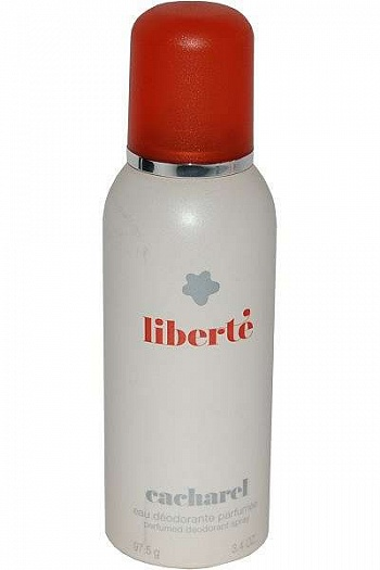 Cacharel  LIBERTE 150ml DEO