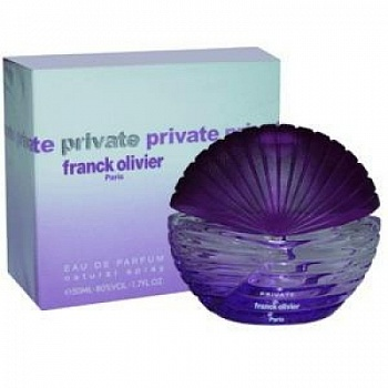 Franck Olivier PRIVATE   75ml edp
