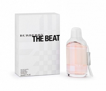 Burberry  THE BEAT   50ml edT
