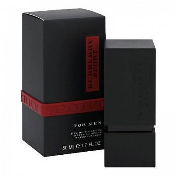 Burberry  SPORT men   50ml
