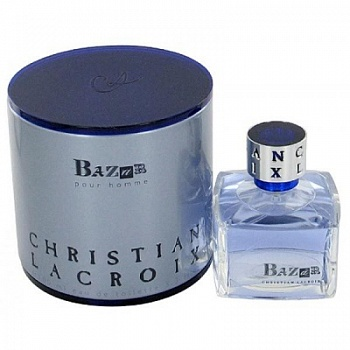 Christian Lacroix  BAZAR men 100ml