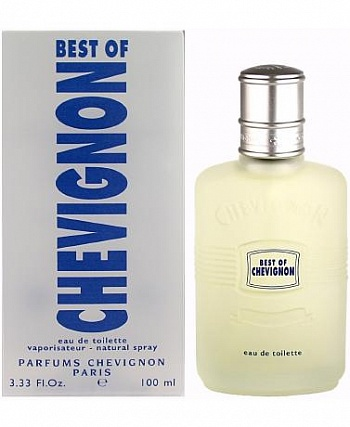 Bogart  BEST by Chevignon men   50ml