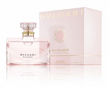 Bvlgari  ROSE ESSENTIEL   50ml edT