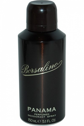 Borsalino  PANAMA men 150ml DEO