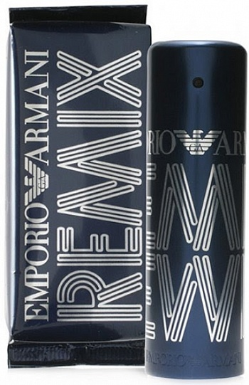 Giorgio Armani  Emporio REMIX men   30ml