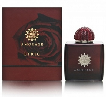 Amouage  LYRIC   50ml edp