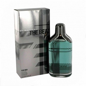 Burberry  THE BEAT men 100ml a/s