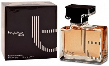 "Byblos  ""b""  HOMME men 100ml коричневый"