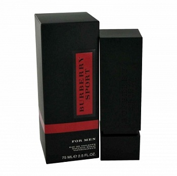 Burberry  SPORT men   75ml