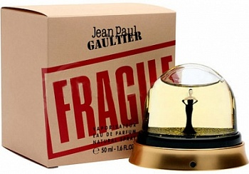 JPG  FRAGILE   50ml edP