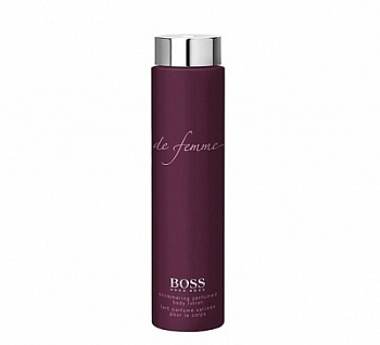 Hugo Boss  ESSENCE de FEMME 200ml B/Lotion
