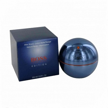 Hugo Boss  In Motion BLUE EDITION men   90ml a/s