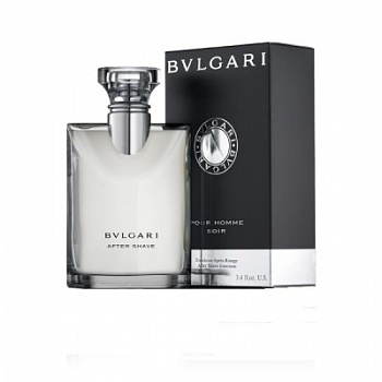 Bvlgari  SOIR men 100ml a/s