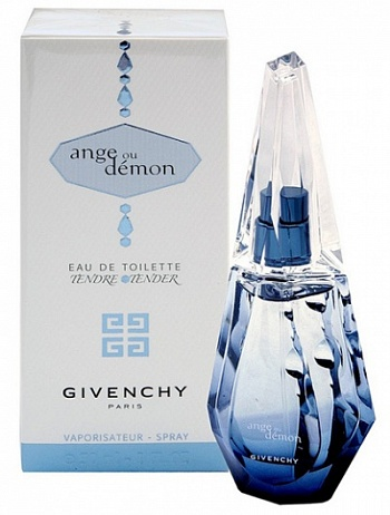 Givenchy  Ange ou Demon TENDER   50ml edt