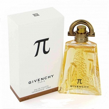 Givenchy  PI men   50ml
