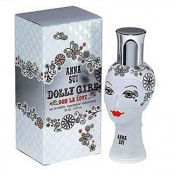 Anna Sui  Dolly Girl OOH LA LOVE   30ml edt