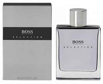 Hugo Boss  SELECTION men   90ml
