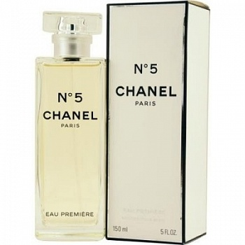 Chanel  N5 EAU PREMIERE 150ml edp