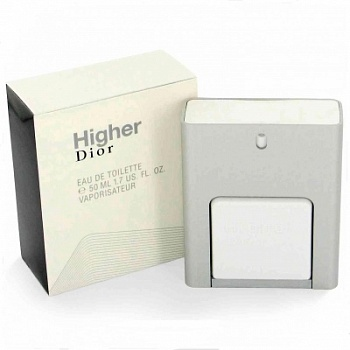 Christian Dior HIGHER men   50ml