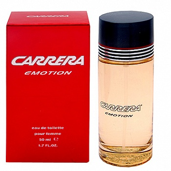 Carrera  EMOTION 100ml edt