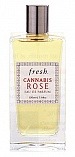 Fresh  CANNABIS ROSE 100ml edp