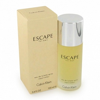 Calvin Klein ESCAPE men 100ml