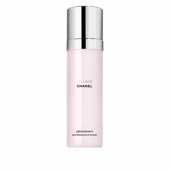 Chanel  CHANCE 100ml DEO