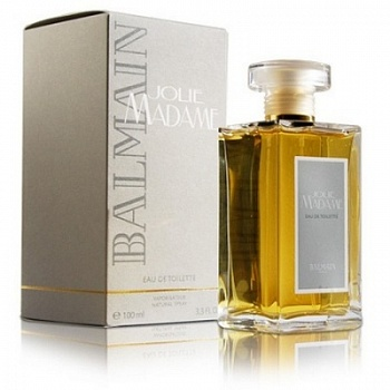 Balmain  JOLIE MADAME   50ml edt