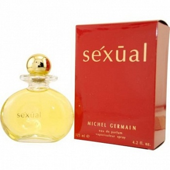 Michel Germain  SEXUAL 125ml edp