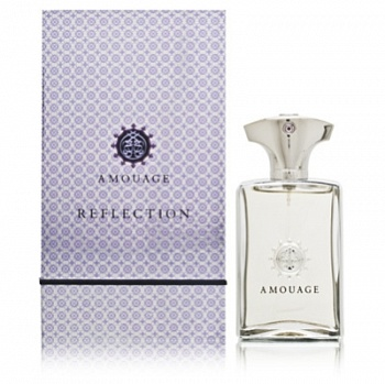 Amouage  REFLECTION men   50ml edp